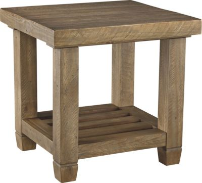 Ashley Trishley End Table