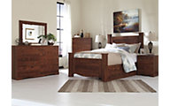 Ashley Brittberg 4-Piece Queen Storage Bedroom Set