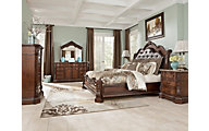Ashley Ledelle 4-Piece Queen Bedroom Set
