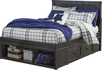 Ashley Jaysom Twin Storage Bed