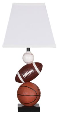 Ashley NYX Sports Table Lamp