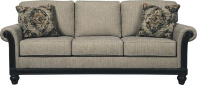 Ashley Blackwood Sofa