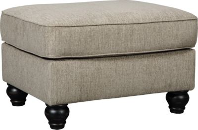 Ashley Blackwood Ottoman