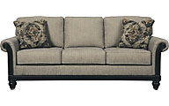 Ashley Blackwood Queen Sleeper Sofa