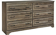 Ashley Javarin Kids' Dresser