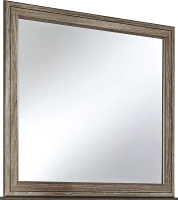 Ashley Javarin Kids' Mirror