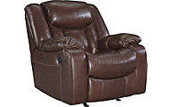 Ashley Amaroo Rocker Recliner