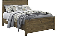 Ashley Fennison Twin Panel Bed