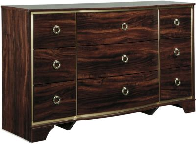 Ashley Lenmara Dresser
