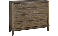 Ashley Zilmar Dresser