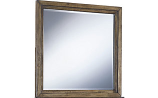 Ashley Zilmar Mirror