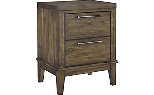Ashley Zilmar Nightstand