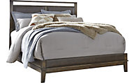 Ashley Zilmar King Bed