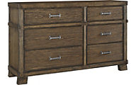 Ashley Leystone Dresser