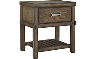 Ashley Leystone Nightstand