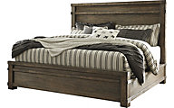 Ashley Leystone Queen Bed