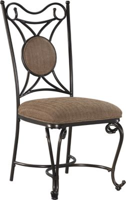 Ashley Brulind Side Chair