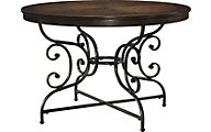 Ashley Brulind Table