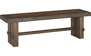 Ashley Leystone Bench