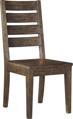 Ashley Leystone Side Chair