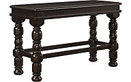 Ashley Gerlane Counter Bench