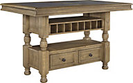 Ashley Trishley Counter Table