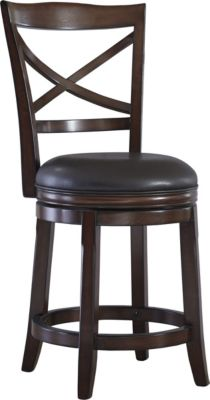 Ashley Porter X-Back Counter Stool