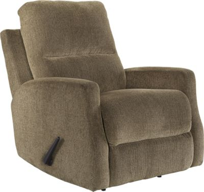 Ashley Fambro Rocker Recliner