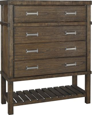 Ashley Leystone Chest