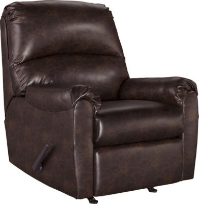 Ashley Talco Rocker Recliner