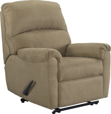 Ashley Otwell Zero Wall Rocker Recliner