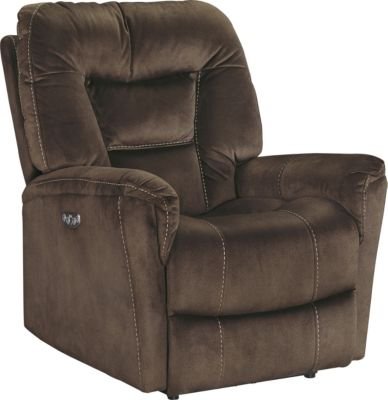 Ashley Dakos Power Rocker Recliner