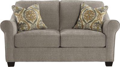 Ashley Leola Loveseat