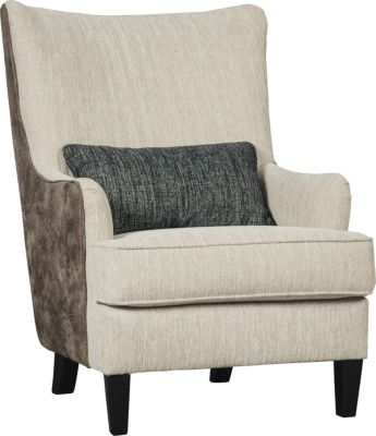 Ashley Silsbee Accent Chair
