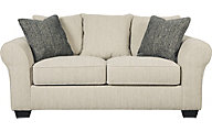 Ashley Silsbee Loveseat