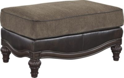 Ashley Winnsboro Ottoman