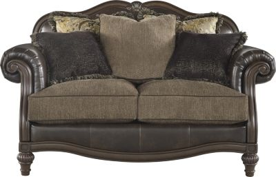 Ashley Winnsboro Loveseat