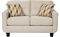 Ashley Drasco Loveseat