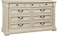 Ashley Bolanburg Dresser
