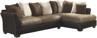 Ashley Masoli 2-Piece Sectional
