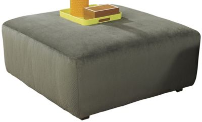 Ashley Jessa Place Oversized Accent Ottoman