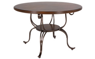Ashley Plentywood Dining Table