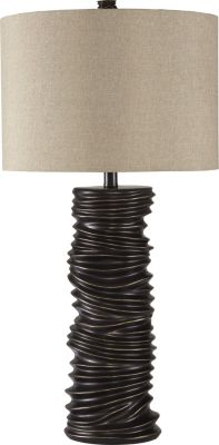 Ashley Turbotic Table Lamp