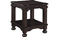 Ashley Gerlane End Table