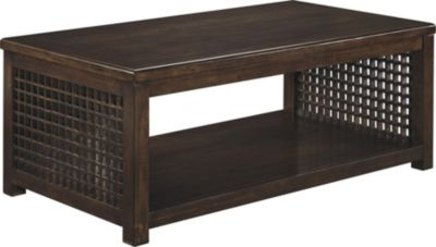Ashley Roxenton Coffee Table