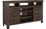 Ashley Trudell 62-Inch TV Stand