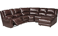 Ashley MacGrath 6-Piece Sectional