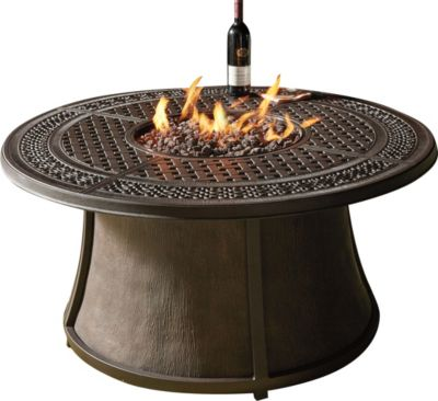 Ashley Burnella Outdoor Fire Pit