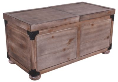 Ashley Vennilux Storage Coffee Table