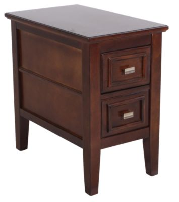 Ashley Larimer Chairside Table